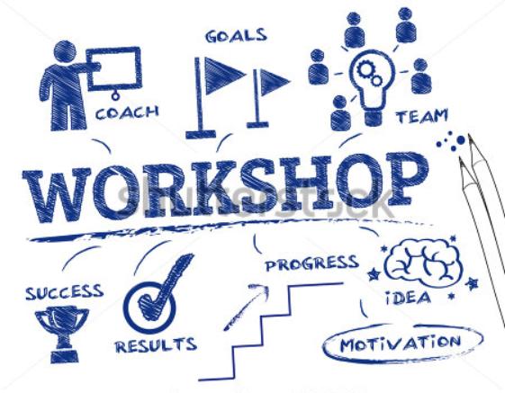 workshop in utrecht