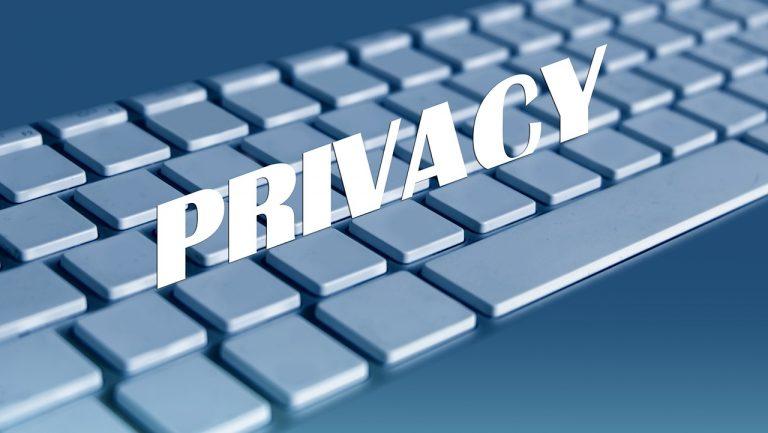 privacy zzp'er
